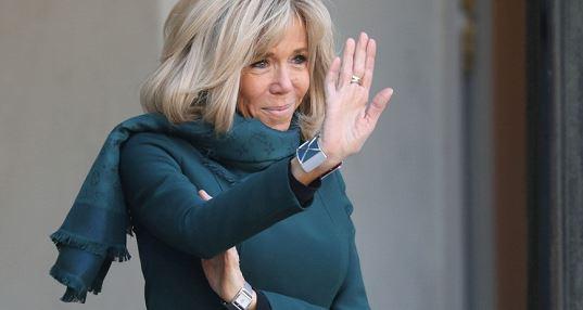 Brigitte Macron prête à remplacer Samuel Paty