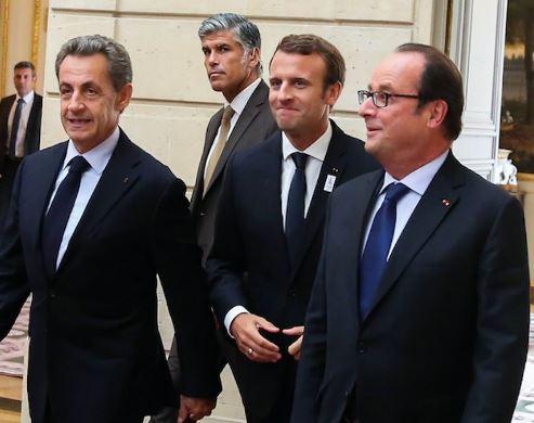 Depuis 2005, le peuple français est bâillonné et ignoré