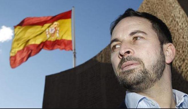 Espagne : les gauchistes agressent les meetings de Vox, une fillette blessée