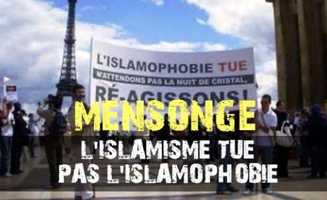 L'islamisme serait-il une menace pour la France?