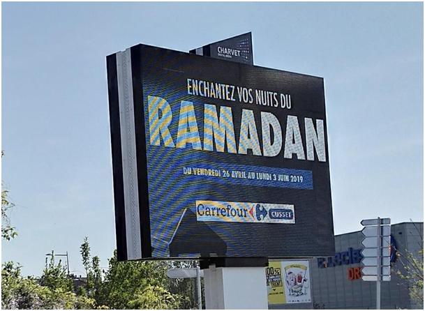 Après le Covid-19, le virus du ramadan musulman, pendant un mois !