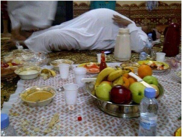 50 preuves : le ramadan est incompatible avec la France