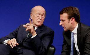 Giscard, contre-panégyrique pour une crapule soixante-huitarde