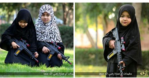 Retour des enfants de djihadistes, et impunité des mineurs de moins de 13 ans…