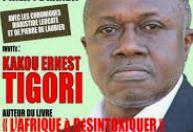 L'Afrique à désintoxiquer, par Kakou Esnest Tigori : criantes vérités