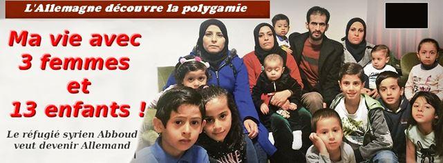 SecondWife.com – Les rencontre polygames sont très mal vues !