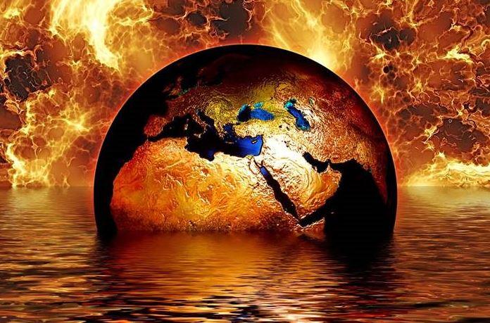 Demain, le refroidissement climatique !
