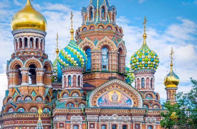 Saint-Pétersbourg : du changement, mais pas de Grand Remplacement