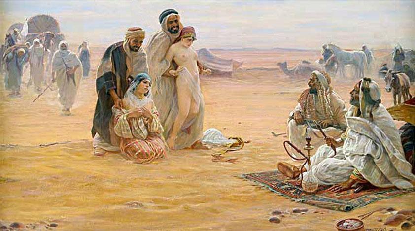 Barbaresques : Les chrétiens attendent les excuses des musulmans…