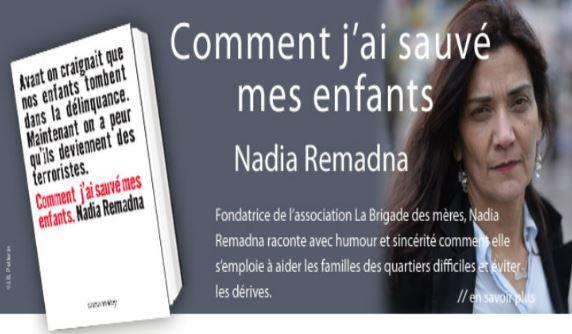 28-9 : Tous au Trocadero avec la Brigade des mères, pour la laïcité