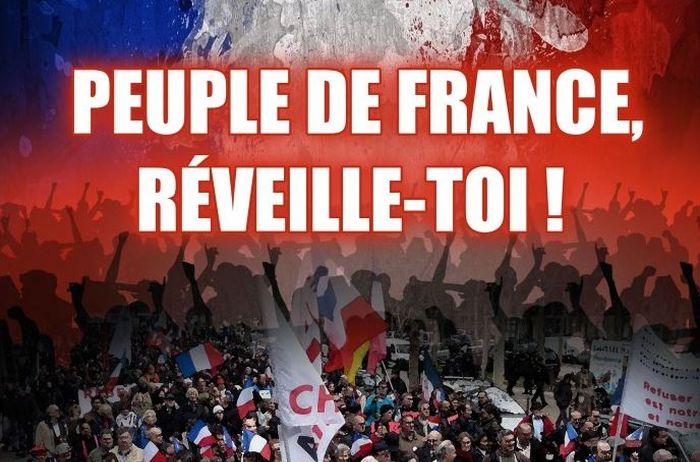 France, je veux pas que tu meures