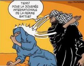 Journée de la femme: et si on parlait de la femme en islam…