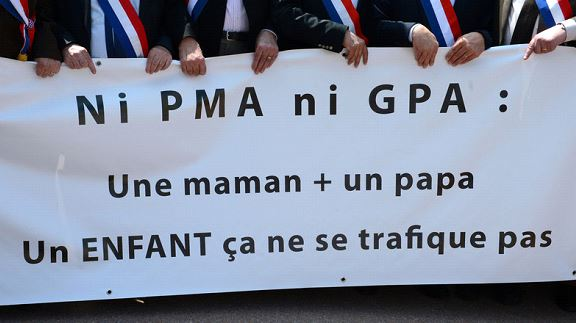PMA-GPA : une rupture anthropologique majeure