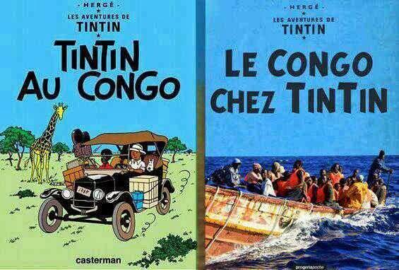 La colonisation belge en Afrique centrale : non à la repentance
