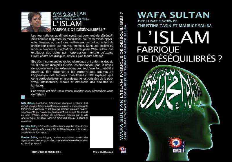L'islam est une maladie psychotique incurable