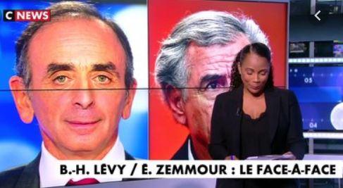 Insultes contre Zemmour : BHL interdit aux Juifs d'aimer la France