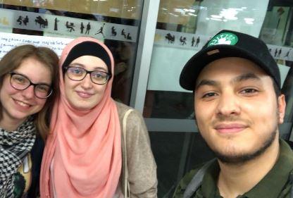 Zemmour a justement qualifié Bouhafs d'islamiste : où est le racisme ?