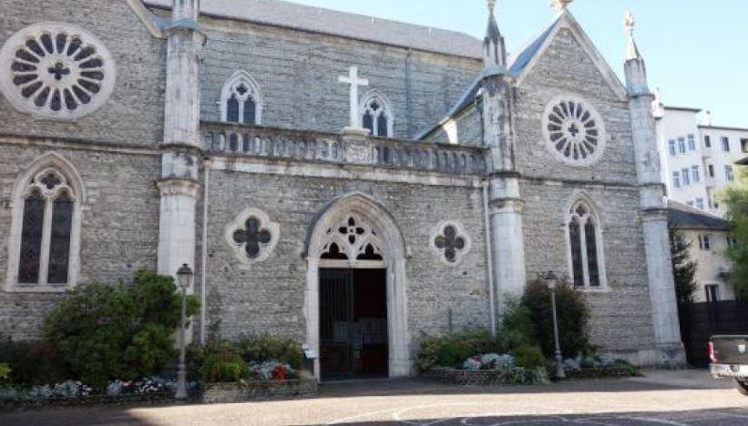 La déplorable situation actuelle du patrimoine religieux catholique français