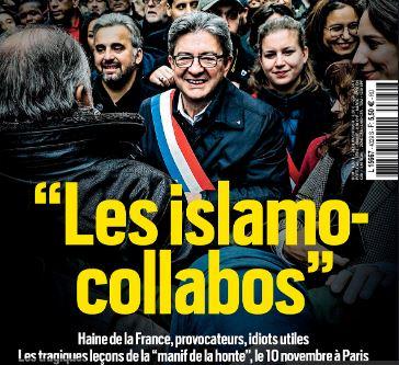 Après l'assassinat de Paty, Blanquer accuse les islamo-gauchistes
