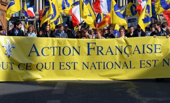 L'Action Française prépare son camp d'été