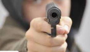 Je conseille à mes concitoyens de s'armer et de se tenir prêt au combat