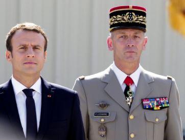 Général Lecointre, vous salissez l'Armée, j'ai pour vous un immense dédain