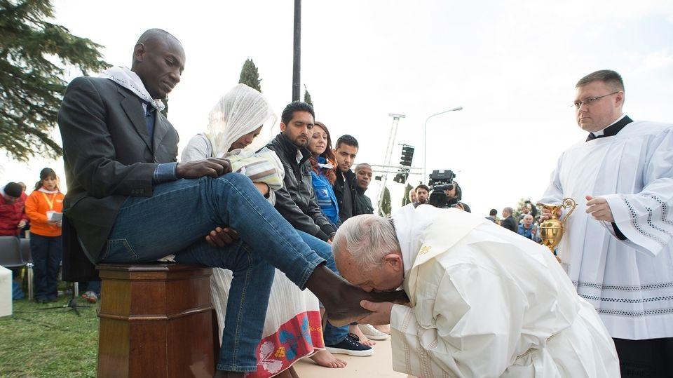Pape François, vous êtes un idéologue et un grand diviseur
