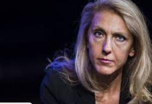 Sybile Veil, amie de Macron, va-t-elle virer Charline Vanhoenacker ?