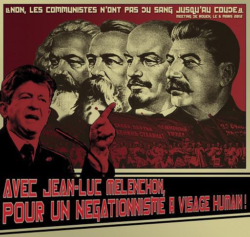 La France, un régime communiste qui ne veut pas dire son nom