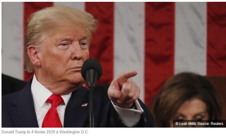 Trump : vers un nouveau mandat ?