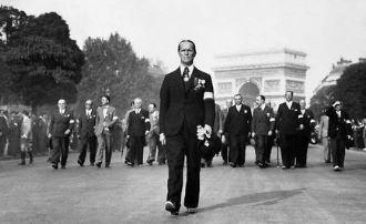 6 février 1934 : une pensée pour le colonel François de la Rocque