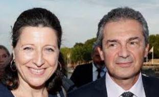 Le couple Lévy-Buzyn à la manœuvre dans la foire au coronavirus