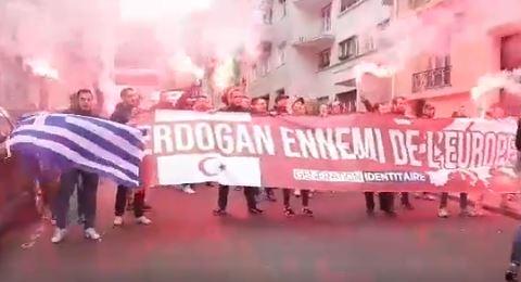 """Istanbul est notre ville, Jérusalem aussi, arrêtons la """"masquarade"""""""