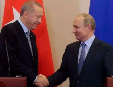 La Turquie a-t-elle gagné un avantage sur les armes russes ?