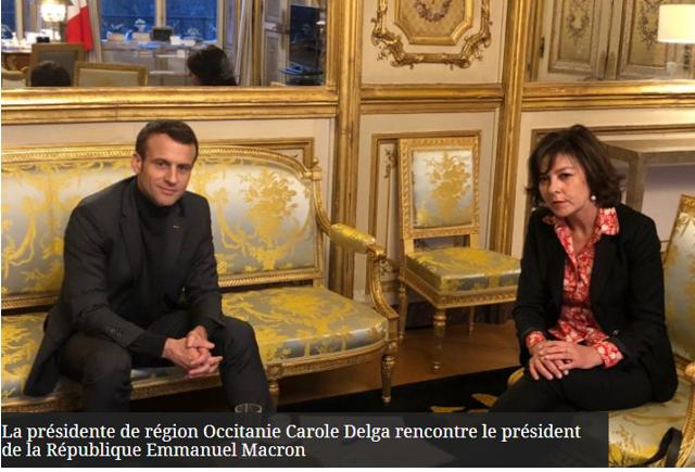 Régionales Occitanie : barrons la route aux socialistes, votons tous RN !