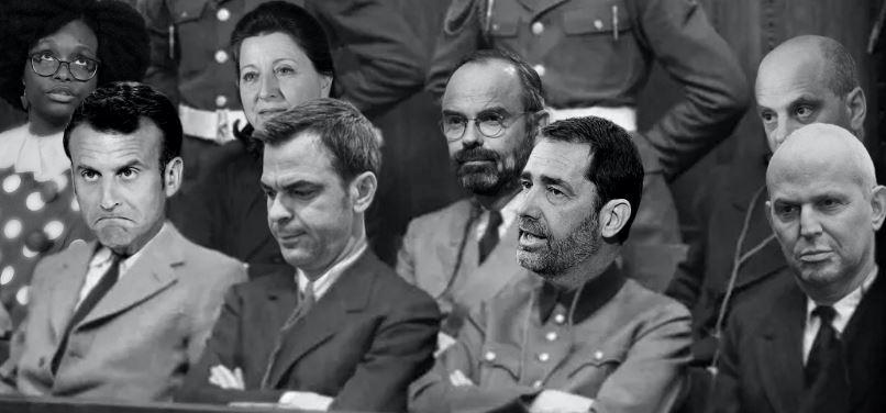 Un nouveau Nuremberg : j'aimerais y croire…