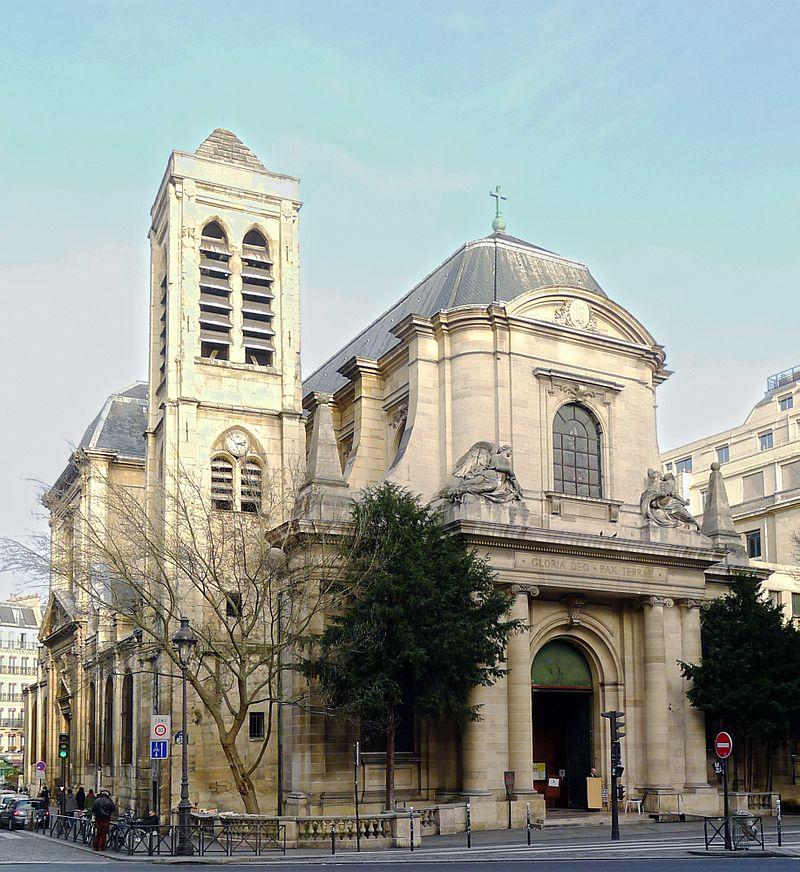 Le ras-le-bol et le combat des prêtres catholiques de la Tradition