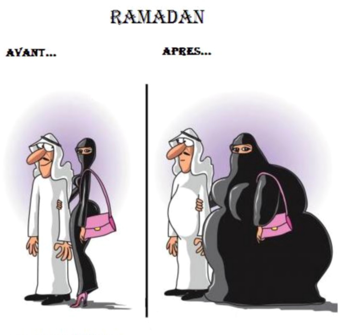 Ramadan 2021 : un très grand cru !