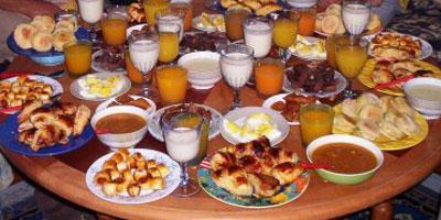 Ramadan 2020: le retour de l'hypocrisie annuelle