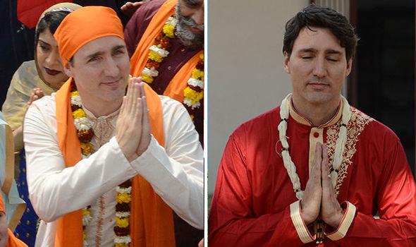 Trudeau a une stratégie qui va foirer, mais il ne le sait pas