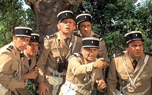 Forces de l'ordre, on ne peut plus vous blairer, et c'est normal !