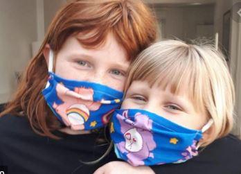 Ils osent imposer le masque aux enfants de 6 ans !