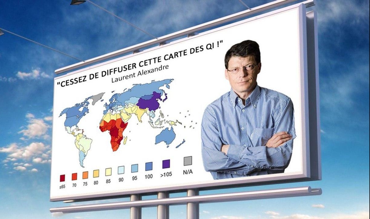 Si Laurent Alexandre est aussi nul en politique qu'en médecine, Macron est cuit