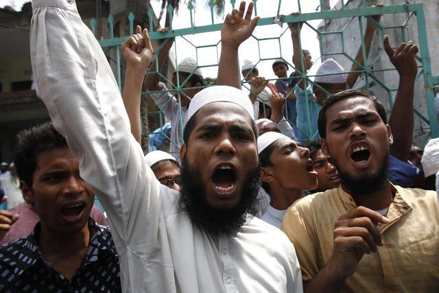 Haine et Terreur de l'islam (deuxième partie)