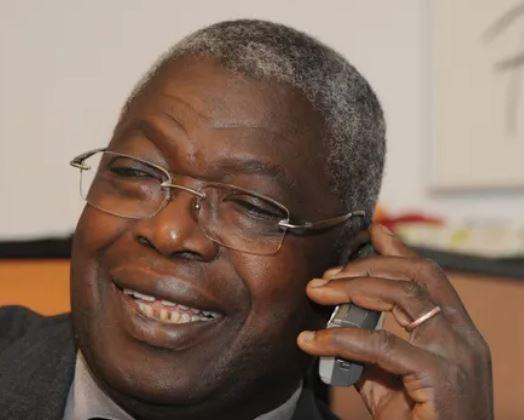 Les indécentes jérémiades de M. Kofi Yamgnane