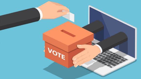 Contre l'abstention massive, vote électronique comme aux USA !