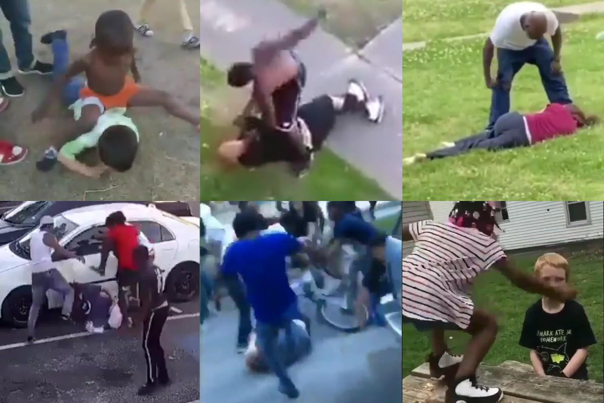 Parents français, protégez vos enfants face aux agresseurs africains
