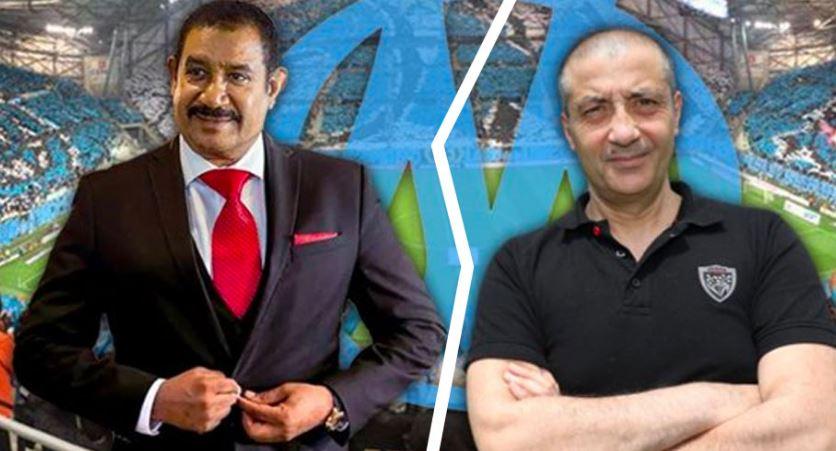 Boudjellal-Ajroudi : les deux chameliers qui veulent racheter l'OM !