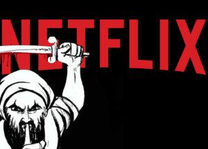 Netflix entre dans le club très ouvert des islamophobes !