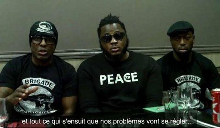 Face aux Africains homophobes, les LGBT ont du mouron à se faire